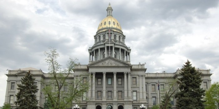 Wildfire Committee Meets at Capitol