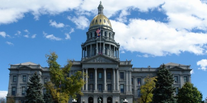 Capitol Coverage: Trump in Colorado Springs and Loveland