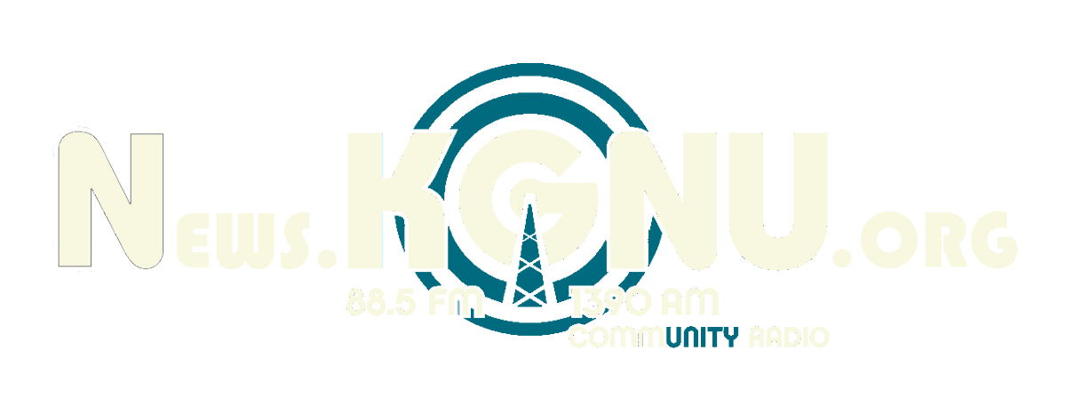 KGNU News
