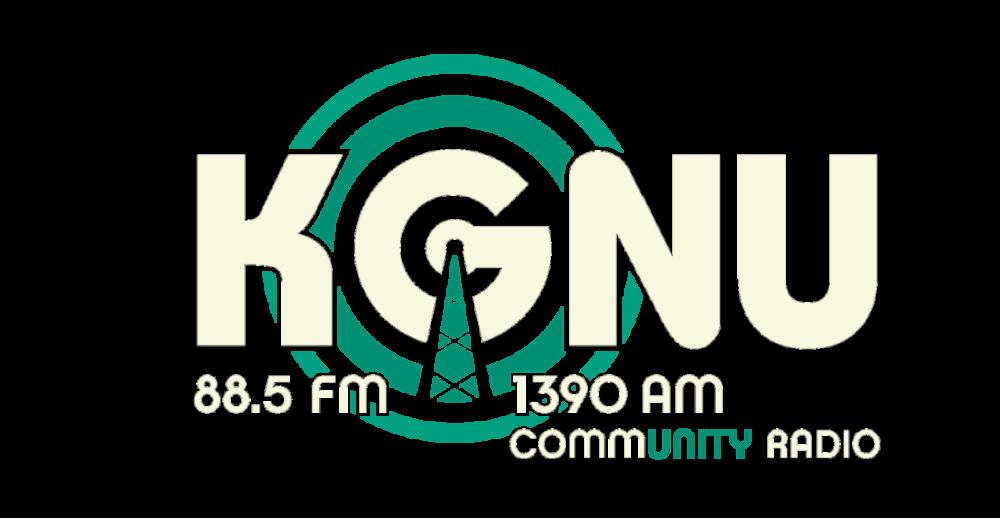 KGNU News