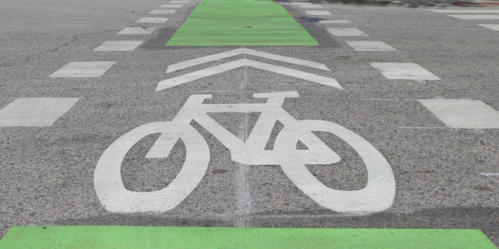 Boulder City Council Approves Bike Lane Expansions