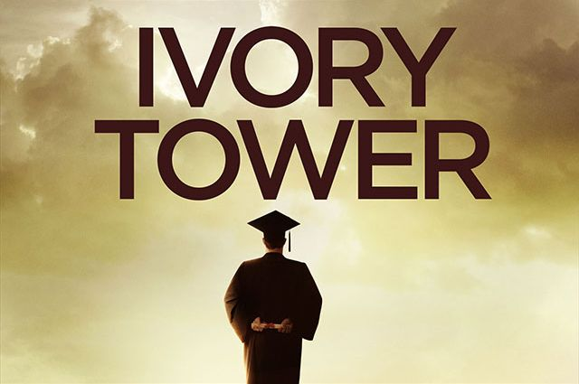 Ivory Tower – Student Loan Debt
