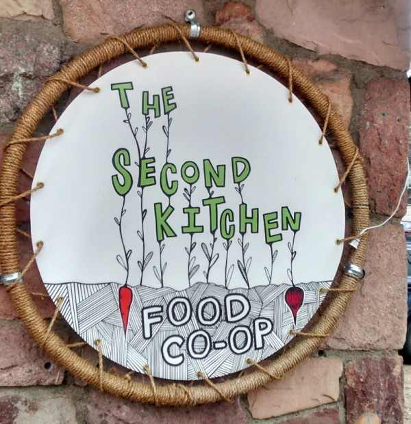 The Second Kitchen Co-Op to Close