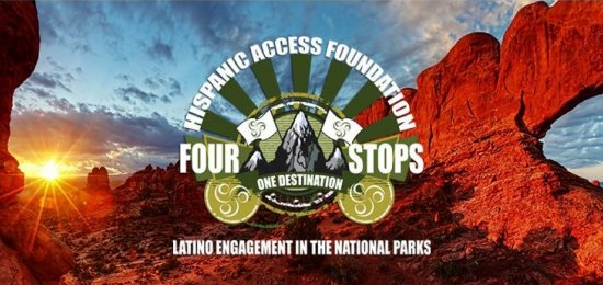 Hispanic Action Foundation: Four Stops One Destination