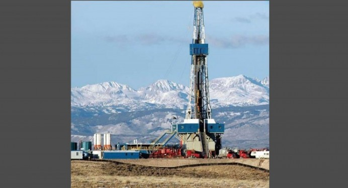 Study of Seismology and Fracking in Greeley