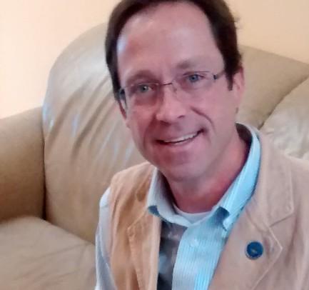 Hemp Industry Consultant Jason Lauve