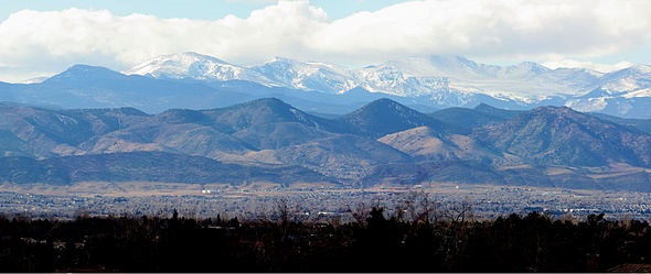 Collaborative Study of Ozone in Colorado Launches