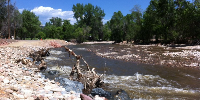 New report details effects of climate change on Colorado's water