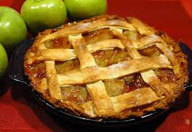 Radio Nibbles: The Science of Pie