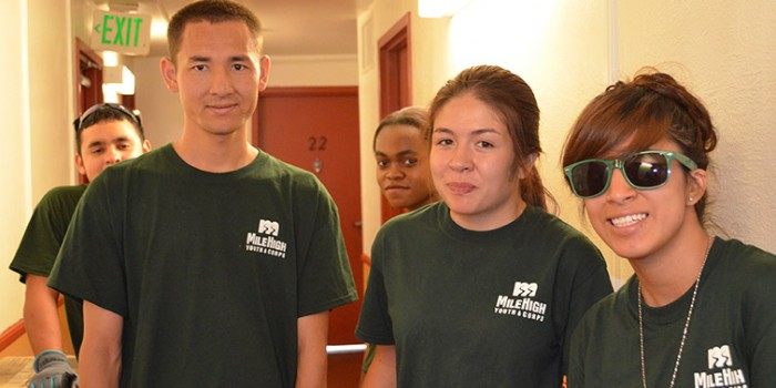 H2O Radio: Mile High Youth Corps