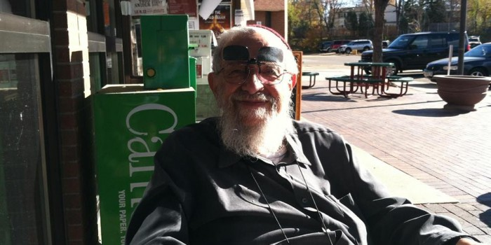 Remembering Reb Zalman