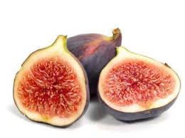 Naturally: Figs