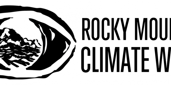 Rocky Mountain Climate Rangers