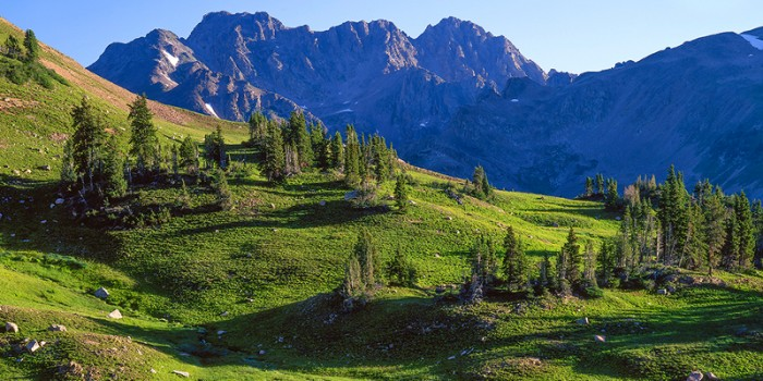 Bill Iker of the Sierra Club on Colorado's Wilderness Areas