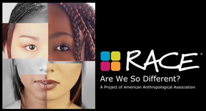 Race – Are We So Different?