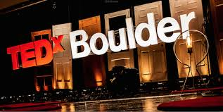 TEDx Boulder 2014: Rivers and Roads
