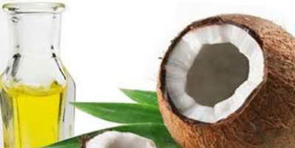 Naturally: Coconut Oil