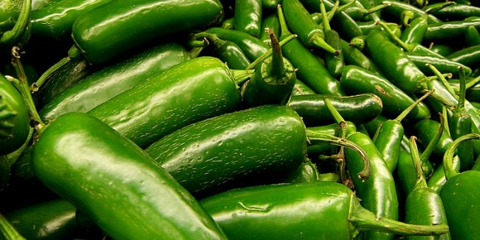 Radio Nibbles: Colorado Green Chile