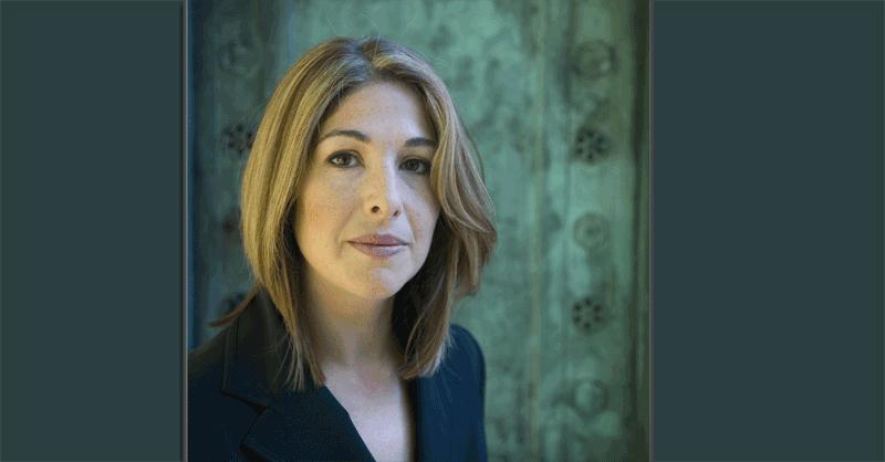 Naomi Klein: This Changes Everything