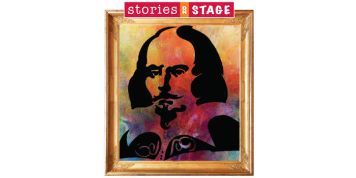 Stories on Stage: Brush up Your Shakespeare