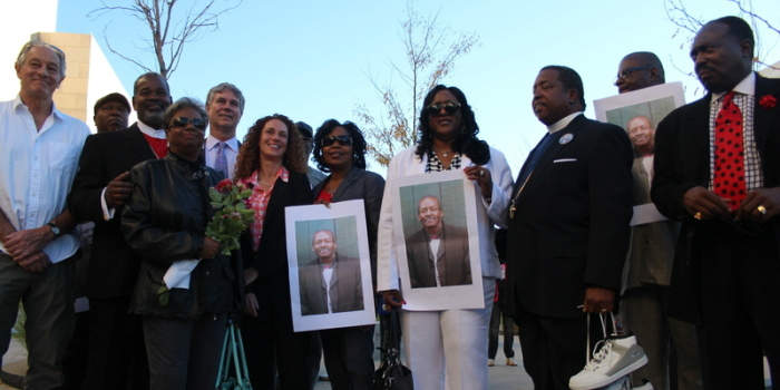 Jury Awards Marvin Booker Family $4.65 Million