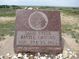 Sand Creek Massacre: 150 Year Anniversary