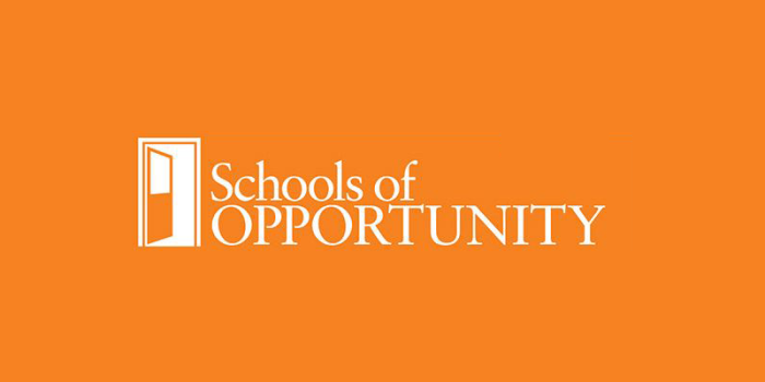 Schools of Opportunity Project works to close gaps in learning due to social environment