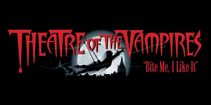 Frequent Flyers Theater of the Vampires