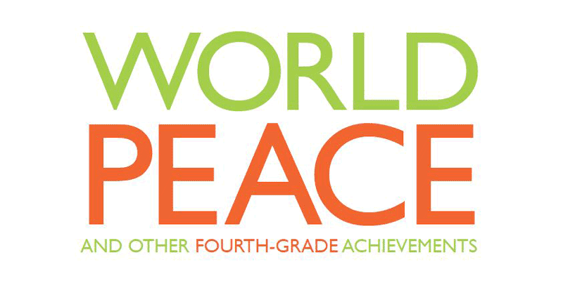 Conflict Resolution: The World Peace Game