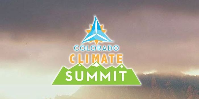 Colorado Climate Summit