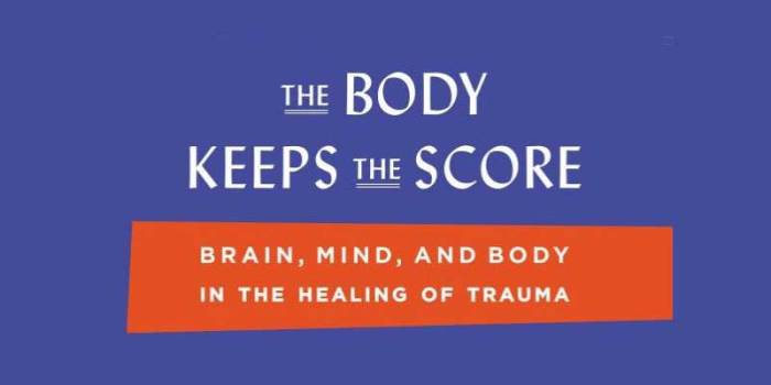 Treating Trauma with Mind and Body