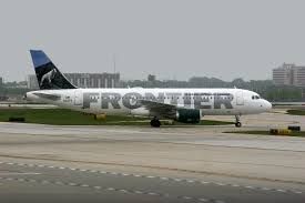 Frontier Airlines and the City of Denver