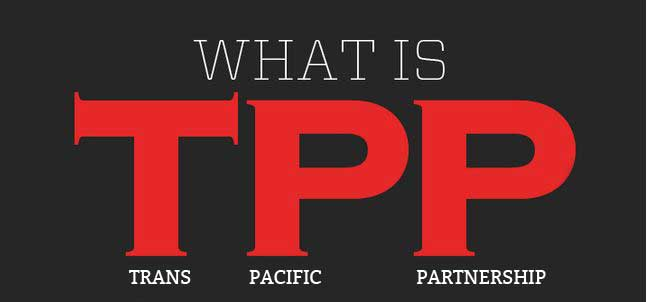 Boulder Protest Planned Over TPP Concerns