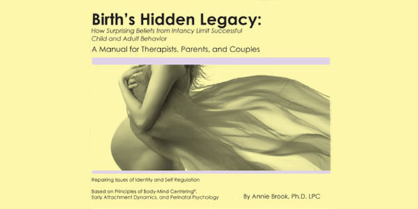 Annie Brook: Birth's Hidden Legacy