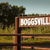 Boggsville: A National Treasure