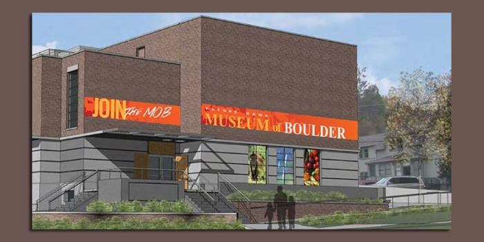 The Boulder History Museum