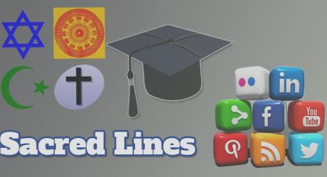 Sacred Lines: Public Scholarship Part 2