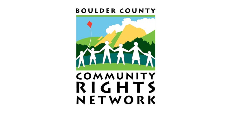 Home Rule Status for Boulder County