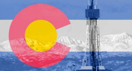 Boulder Files Lawsuit Against Oil Companies