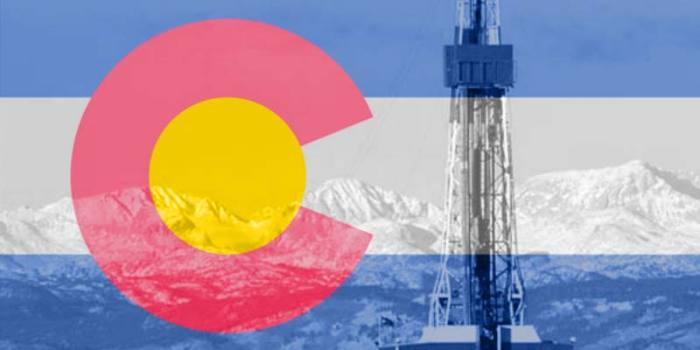 Bill McKibben on Fracking in Colorado