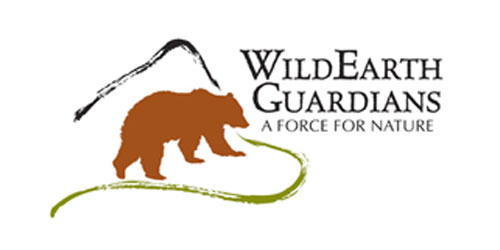 Dot Org: Wild Earth Guardians
