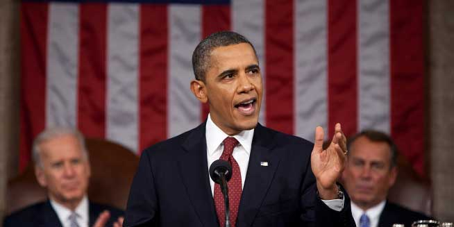 Special Coverage: 2015 State Of The Union Address
