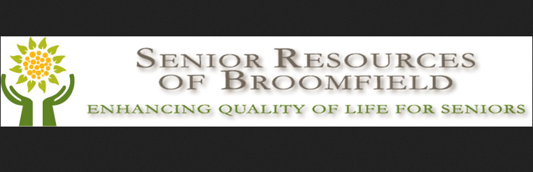 DotOrg: Retirement Planning; Broomfield Senior Center