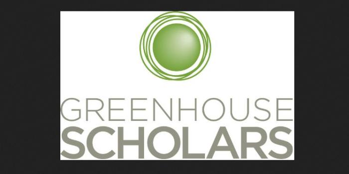 DotOrg: Greenhouse Scholars