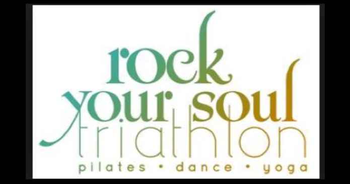 DotOrg: Rock Your Soul Triathalon
