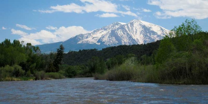 Connecting the Drops – A Statewide Conversation on the Colorado Water Plan