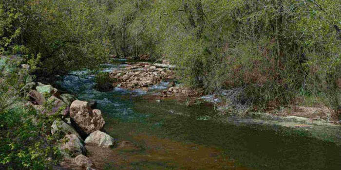 Boulder County Watershed Masterplans