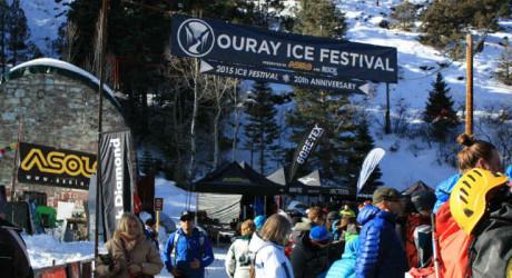 Ice Climbing Draws Thousands To Small Colorado Community