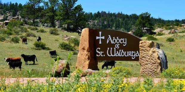 Monastic Cowgirls: Colorado's Abbey of St. Walburga