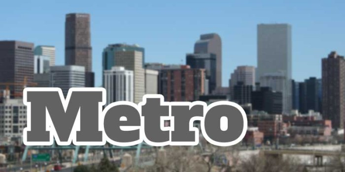Metro: In conversation with Ean Tafoya of the Colorado Latino Forum